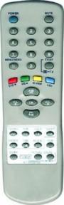 Пульт 6710V00070A для телевизора LG