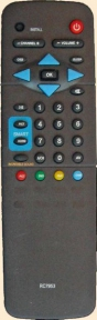 Пульт RC7953 для телевизора PHILIPS
