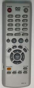 Пульт AK59-00011E DVD для Samsung