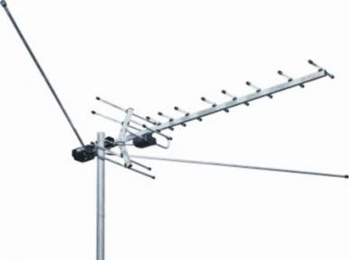 Антенна Локус 21-60к. / L 025.12 DF / активная, с блоком питания