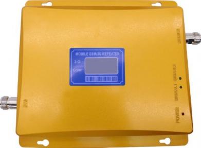 Широкополосный 2 диапазонный репитер Antj 900/2100 МГц