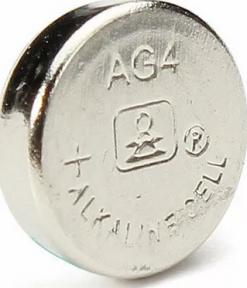 Элемент питания G4 (LR626/377) Фаза