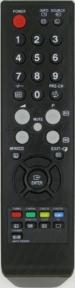 Пульт AA59-00401B, 00401C для телевизора SAMSUNG