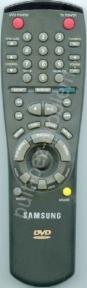 Пульт AH64-504361A DVD оригинальный для видеотехники SAMSUNG
