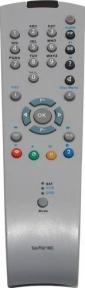 Пульт TP100C CH. для телевизора GRUNDIG