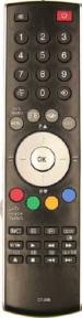 Пульт CT-898 для Toshiba