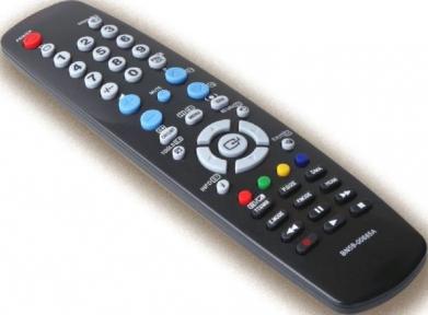 Пульт BN59-00685A для телевизора SAMSUNG