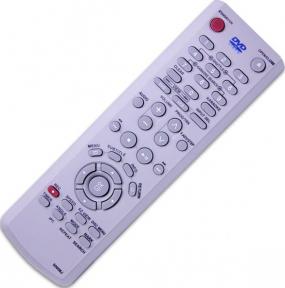 Пульт AK59-00008J DVD/VCR для видеотехники SAMSUNG