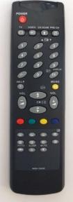Пульт AA59-10032W TXT для телевизора SAMSUNG