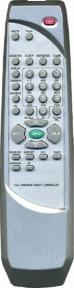 Пульт RC-W001 для телевизора AKAI