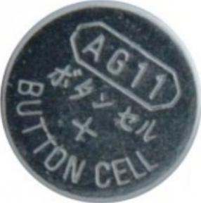 Элемент питания G11 (LR721/362) Фаза