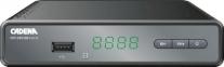 Приемник эфирный CADENA CDT-1651SB DVB-T2 Триколор ID в комплекте