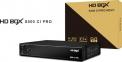 Ресивер HD Box S500 CI Pro S2/T2/C