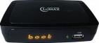 Ресивер эфирный LUMAX DVT2-555HD