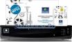 Спутниковый ресивер Opentech OHS-1740V НТВ+ и договор 184 рубля